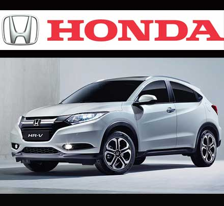 Supple Nam choreographs Honda HRV 2015 commercial